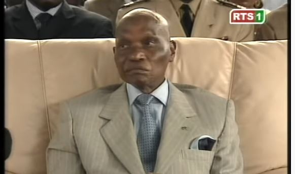 Abdoulaye Wade et ses recommandations