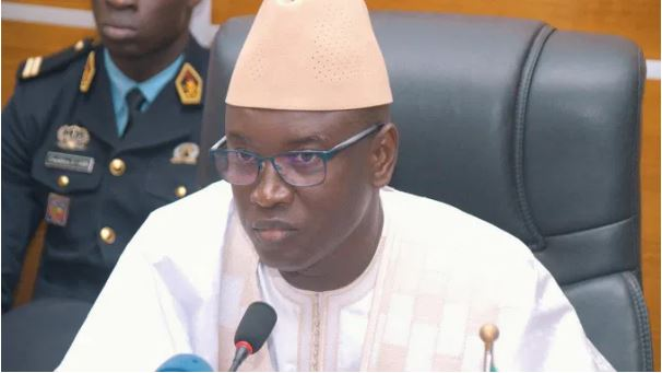 AFFAIRE SEDIMA-NDENGLER: ALY NGOUILLE NDIAYE ANNONCE UNE SOLUTION