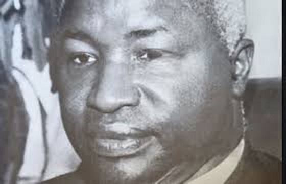 Madieng Khary Dieng (1991-1993)