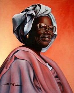 Mame Younousse Dieng