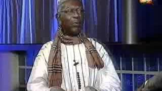 AMADY ALY DIENG OU L'INTELLECTUEL RADICAL