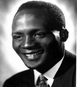 Abdoulaye Ly (1966 – 1968)